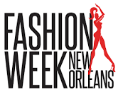 New Orleans Fashion Week logo